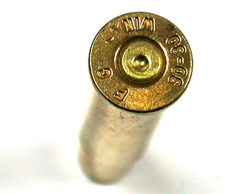 FIVE WINCHESTER  BULLET CASE FOR DOP STICK     T 201ML