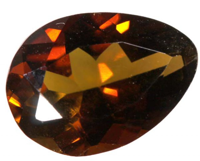 3.65  CTS TOURMALINE FACETED STONE CG-1791 GC