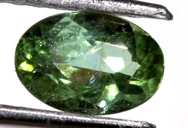 CERTIFIED TOURMALINE 0.48 CTS GC