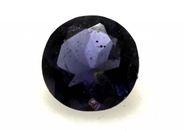 0.29  CTS FACETED IOLITE CG-1849