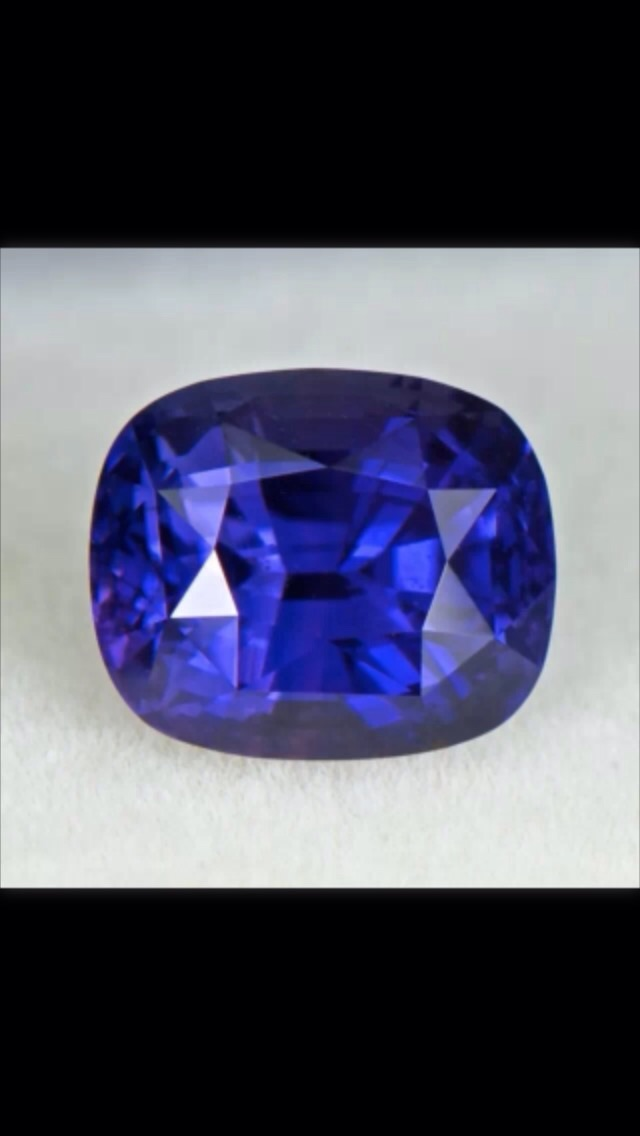 SALE!  2.73 CT SAPPHIRE GIA CERTIFIED!  UNTREATED!  COLOR SHIFT!