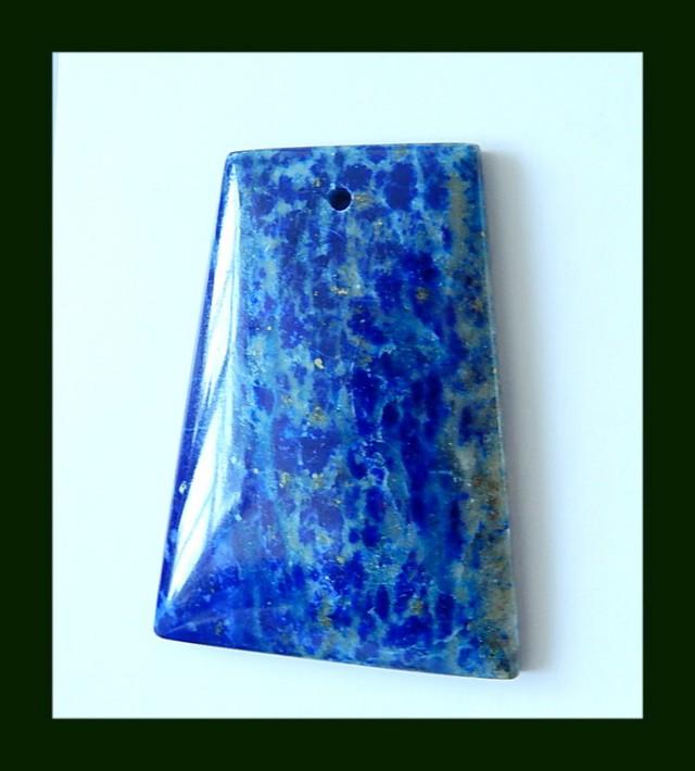 63 Cts Natural Lapis Lazuli Beads
