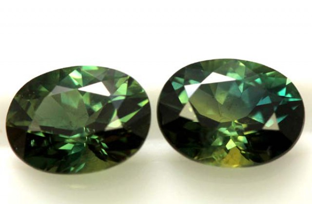 4.70  CTS AUSTRALIAN FACETED SAPPHIRES  RNG-131