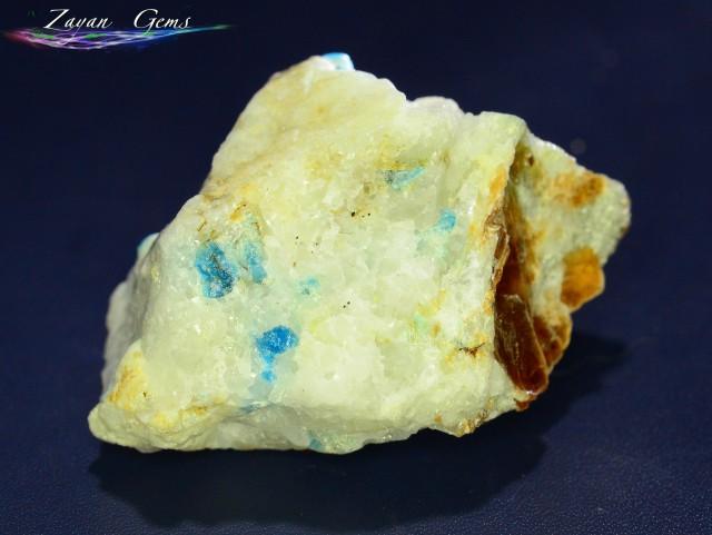 Ultra Rare 35.60 gm Hauyne aka Hauynite Specimen