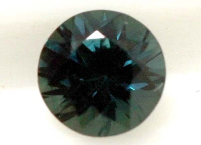 AUSTRALIAN FACETED SAPPHIRES 0.60  CTS  RNG-155
