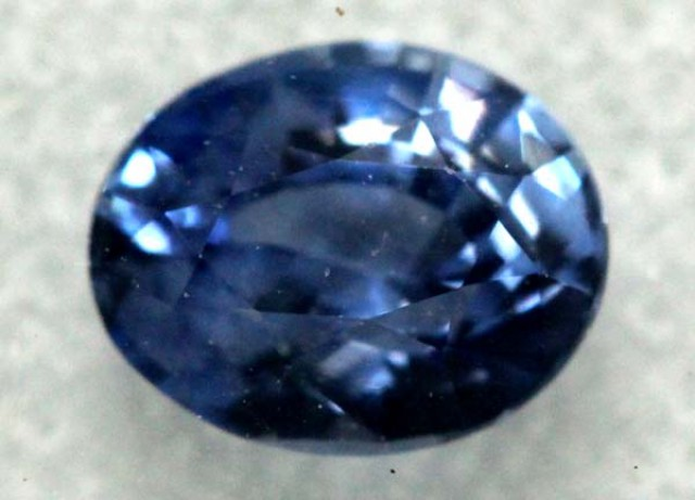 AUSTRALIAN FACETED SAPPHIRES 0.69  CTS  RNG- 257 GC