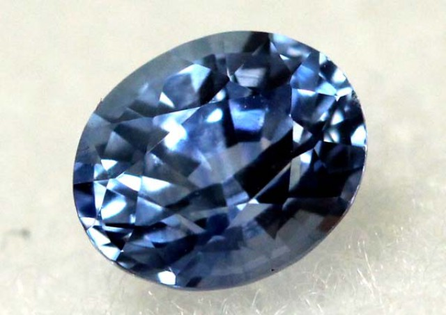 BEAUTIFUL FACETED SAPPHIRES 0.76  CTS  RNG-271 GC