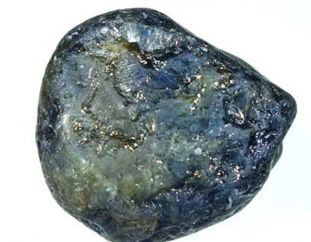 34.50 CTS SAPPHIRE BOMB FROM ANAKIE [MGW4804]