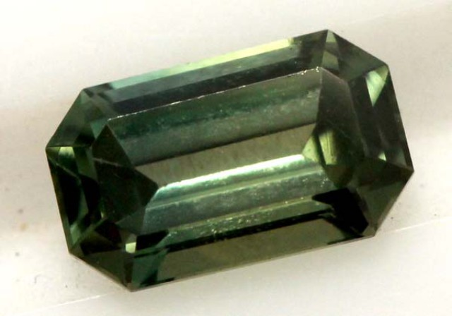 BEAUTIFUL FACETED SAPPHIRES 1.15  CTS  RNG-253 GC