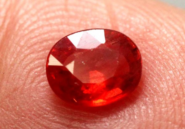 FACETED SAPPHIRES 0.75  CTS  RNG-241 GC
