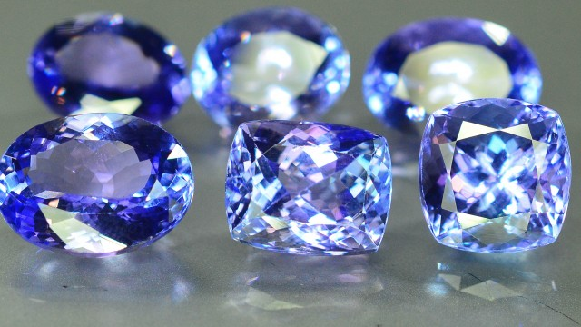 international gems princess purple ima paraiba tanzanite loose cut products gemstones