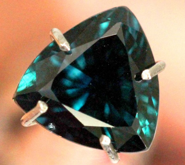 1.18  CTS AUSTRALIAN FACETED SAPPHIRES   RNG-461