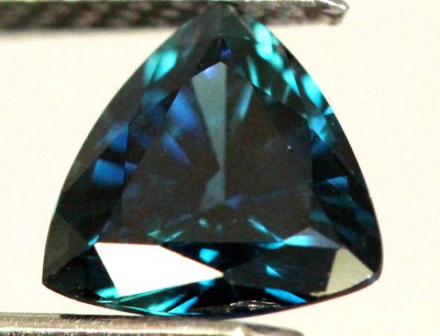 AUSTRALIAN FACETED SAPPHIRES 0.99  CTS  DB  GC