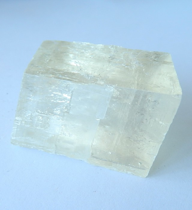 201 Ct Natural Calcite Rough