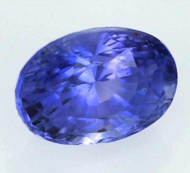 1.05 CTS  BLUE CEYLON SAPPHIRE [SH19]