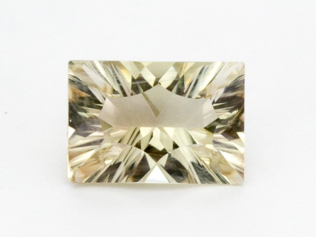 7.5ct Clear Rectangle Sunstone (S2369)