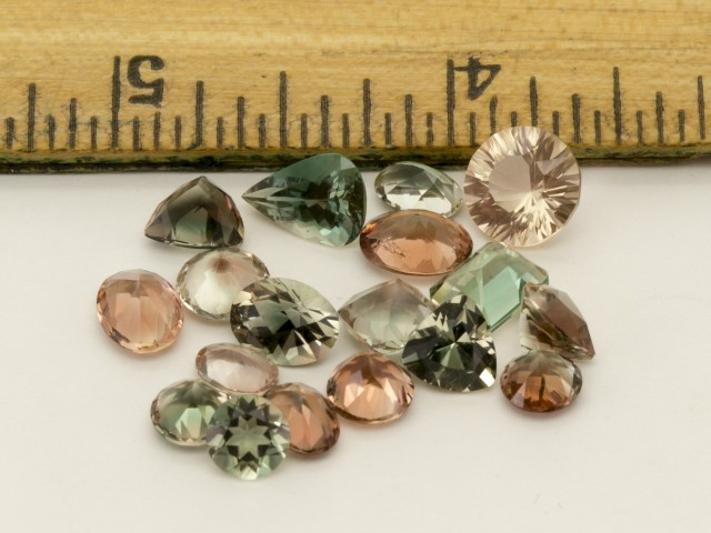 20ct Mixed Sunstone Parcel (SL2239)