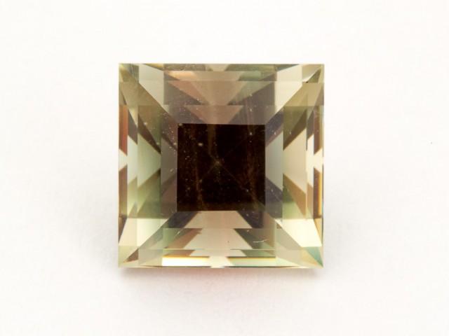 4.97ct Dichroic Square Sunstone (S2388)