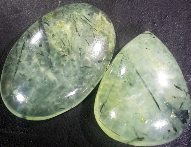 exotic show cabochons prehnite gemstones pre bee gemstone of super enterprises l gb cool gee