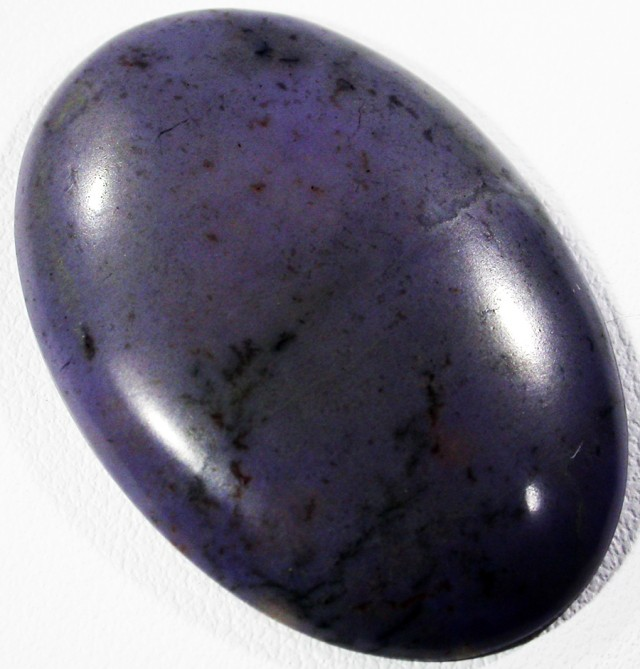 36.05 CTS PURPLE JADE FROM TURKEY-POLISHED[STS 13]