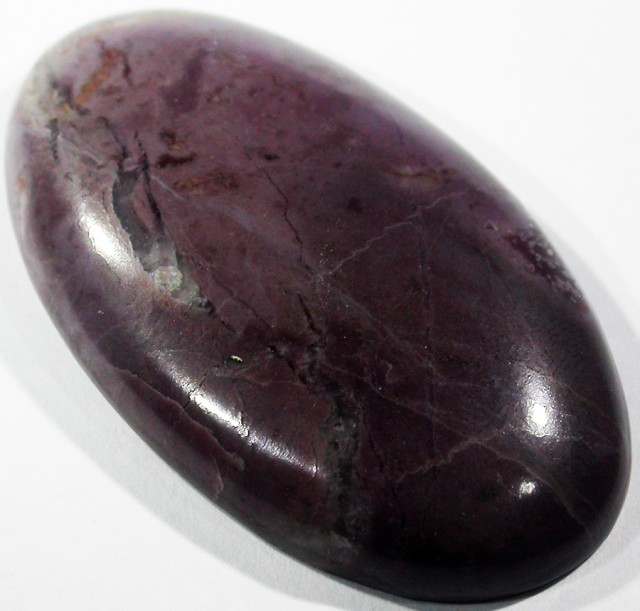 63.05 CTS PURPLE JADE FROM TURKEY-POLISHED[STS 59]