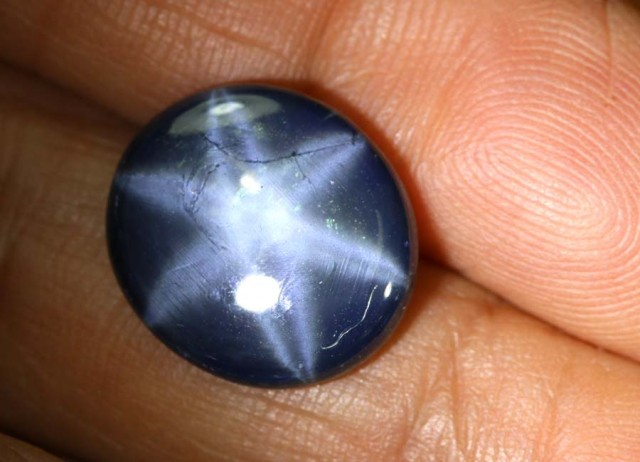 10 CTS STAR SAPPHIRE PG-1732