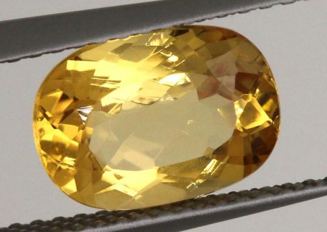 2.60 CTS golden TOPAZ PG-1751