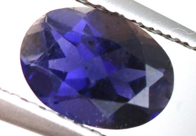 0.55 CTS TANZANITE  VIOLET BLUE PG-1794