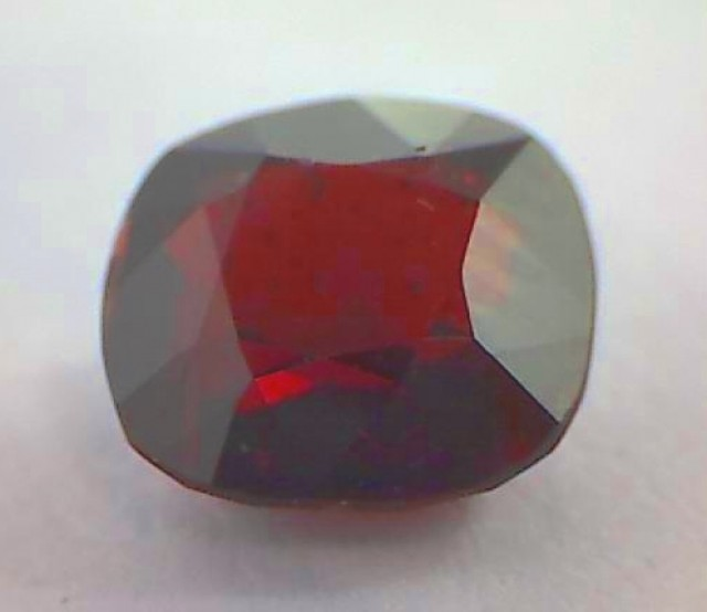 1.7ct Pretty Orange-Red Spinel VVS RS14/3
