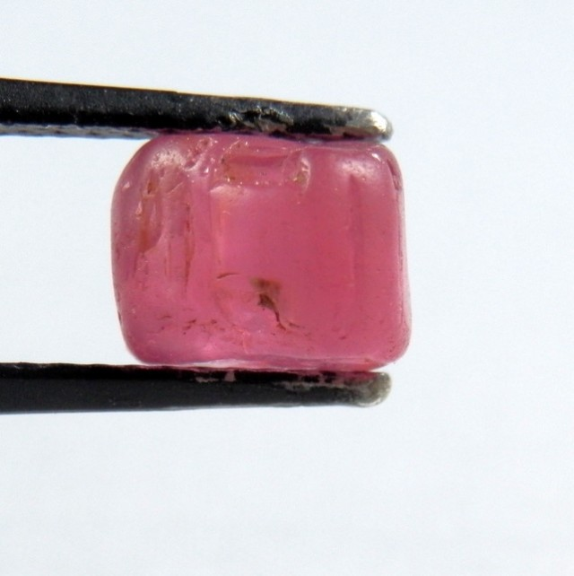 Tourmaline Pink Facet Rough