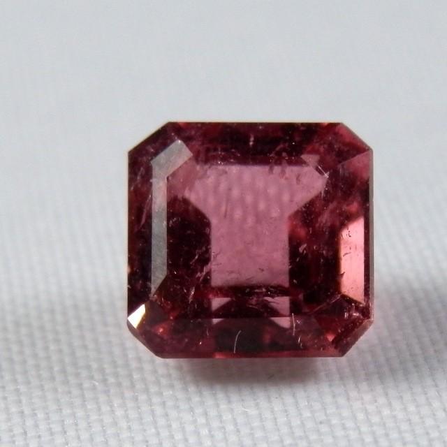 Pink Tourmaline Stones