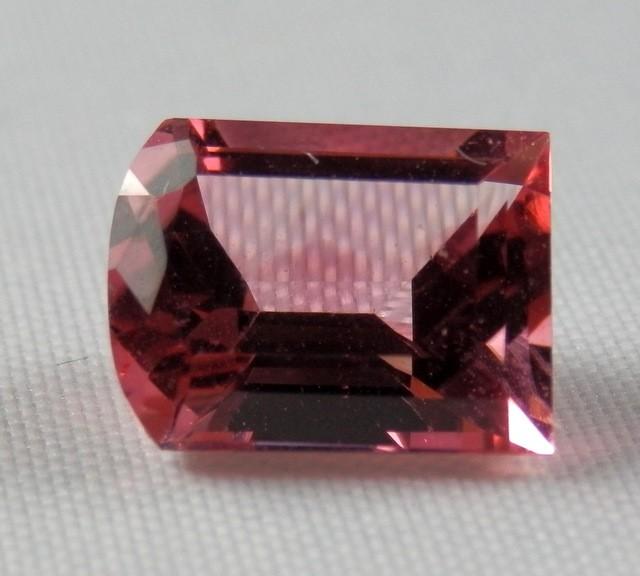 Pink Tourmaline Stones #5