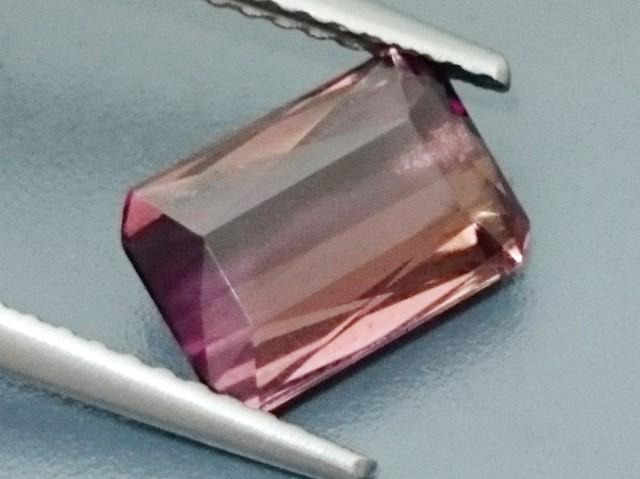 2.24 ct Purplish Pink TOURMALINE Gemstone