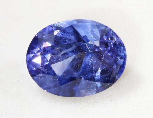 0.80 CTS  SAPPHIRE  - EXCELLENT CUT [STS257]