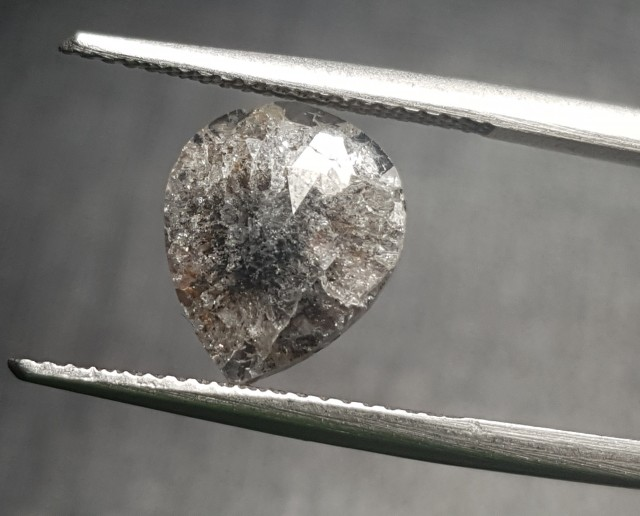 please contact us if interested in this stone 2.41ct 11.65mm heart diamond