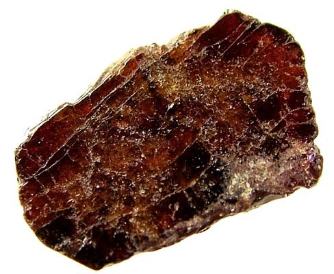 24.80 CTS GARNET ROUGH NATURAL DRILLED  NP-815