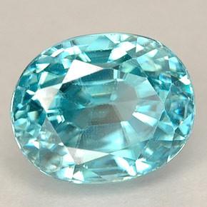 1.05 BLUE ZIRCON