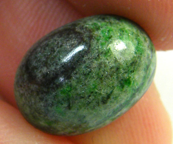 RUBY & ZOISITE FROM TANZANIA   7.15 CARATS      SG 564