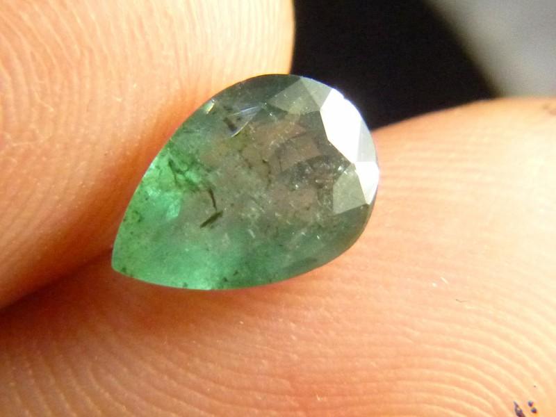 1.78cts Zambian Emerald , 100% Natural Gemstone