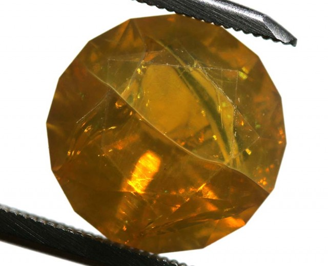4 CTS CITIRINE FACETED  NATURAL RNG-224