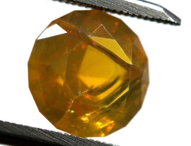 2 CTS CITIRINE FACETED  NATURAL RNG-225