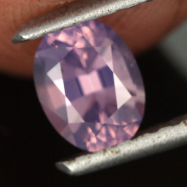 0.91cts Milky Purple Spinel (RS75)