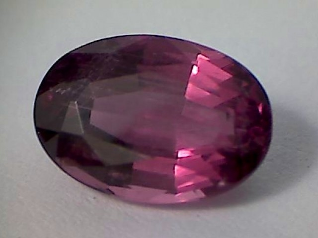 Very Attractive 3.5ct Purple Pink Oval Spinel, Sri Lanka, AP1601