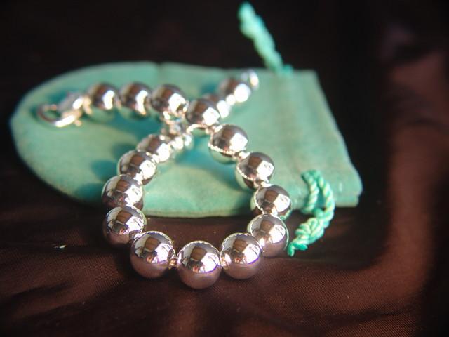 Lovely Sterling Silver Bracelet