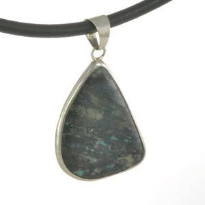 Turquoise Pendant - SALE (JA -8
