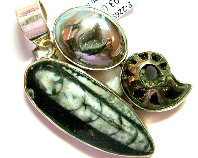 Jewelry silver pendant 109 cts tbg 79 fossil jewelry silver pendant 109 cts tbg 79 mozeypictures Gallery