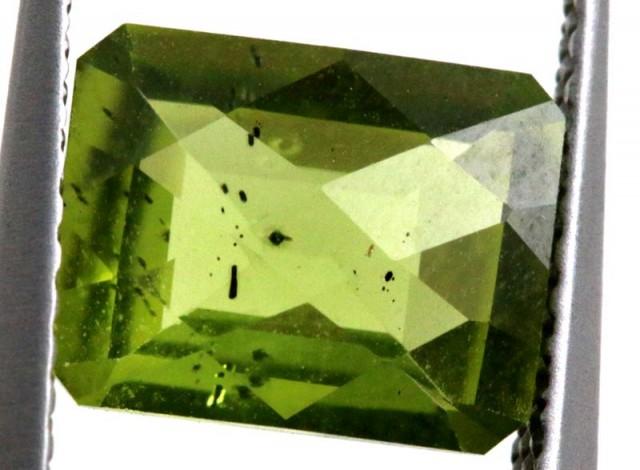 PERIDOT BRIGHT GREEN 2.15 CTS RNG-280
