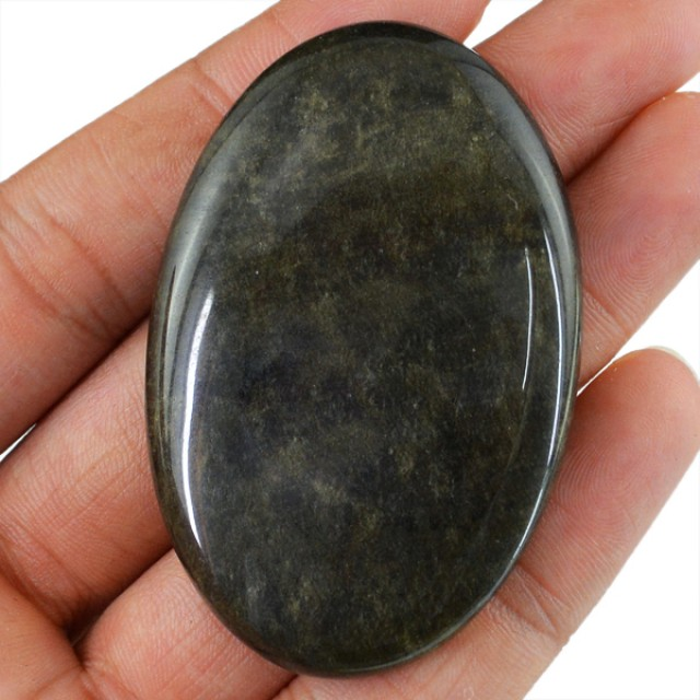 Genuine 159.45 Cts Jasper Oval Shaped Gemstone