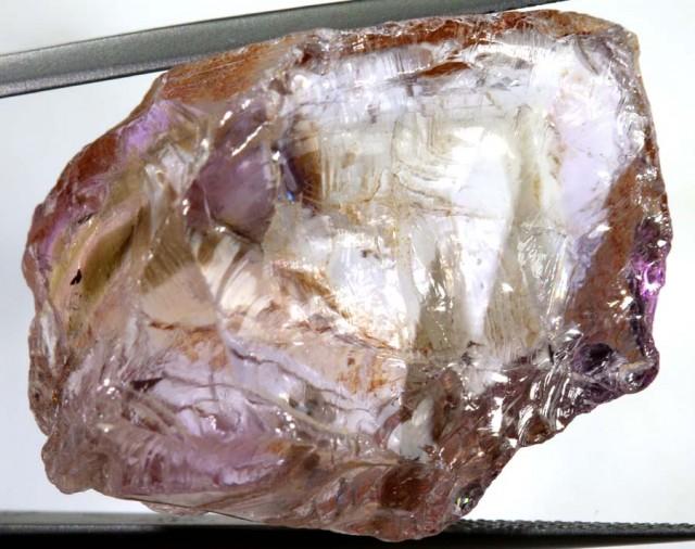 51.50 CTS AMETRINE NATURAL ROUGH RG-1542