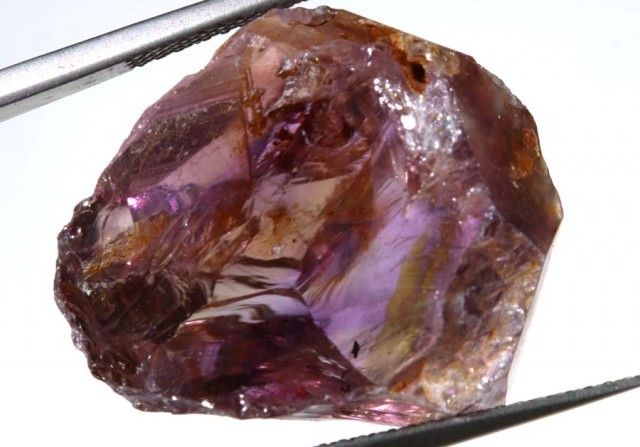 31.90 CTS AMETRINE NATURAL ROUGH RG-1566